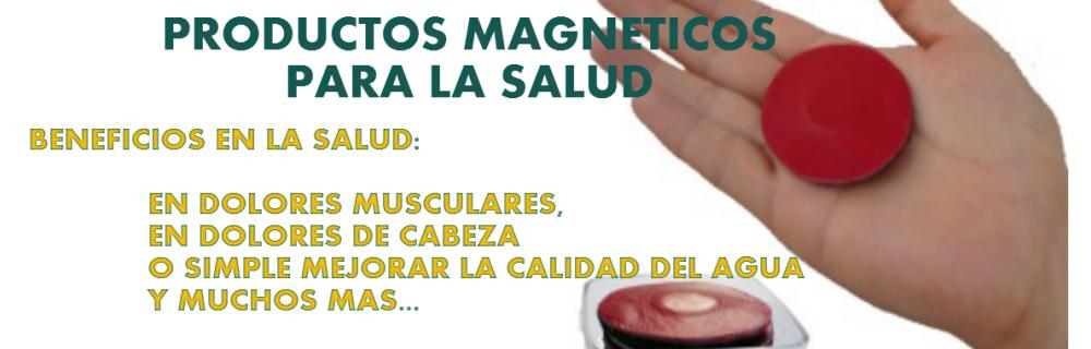 MAGNETICOS