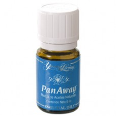 Aceite Pan Away 5ml