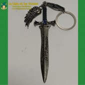 Dije Espada de San Miguel Arcángel