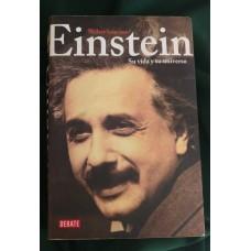 Einstein su Vida y su Universo