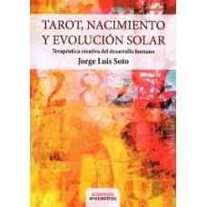 Tarot, Nacimiento y Evolución Solar