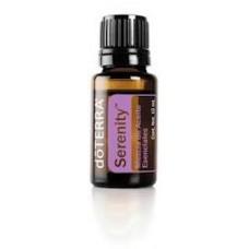 Aceite Serenity DoTerra - 15 ml