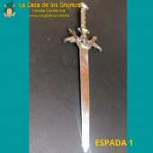 Espadas (Athame)