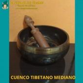 Cuenco de Tibetano 15 cm