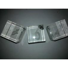 Cubos de Cristal con Signos