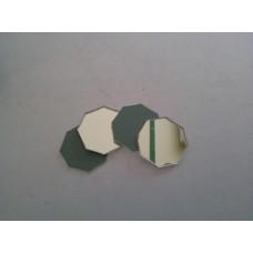Espejo Octagonal de 2 cm