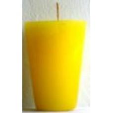 Veladora Amarilla