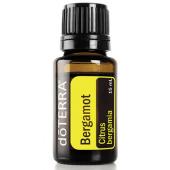Aceite de Bergamota 15ml