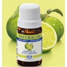 Aceite Esencial de Bergamota - 10ml