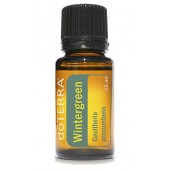 Aceite de Gaulteria - Wintergreen - 15ml