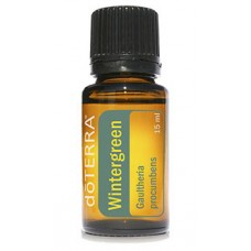Aceite de Gaulteria - Wintergreen - 15ml
