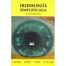 Iridología Simplificada
