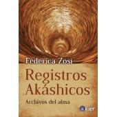 Registros Akáshicos Archivos del Alma